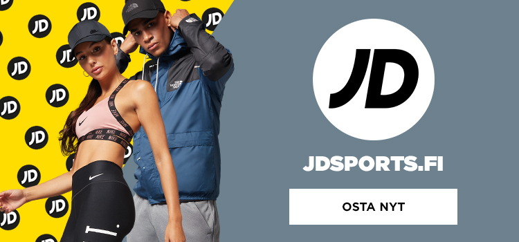 Cashbackworld JD sports