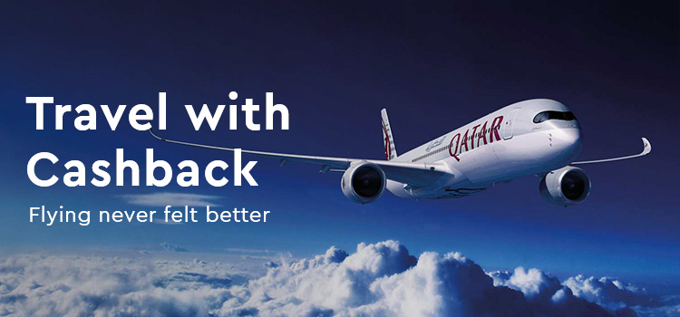 Cashbackworld Qatar Airways