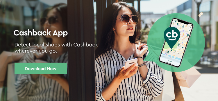 Download Cashback APP