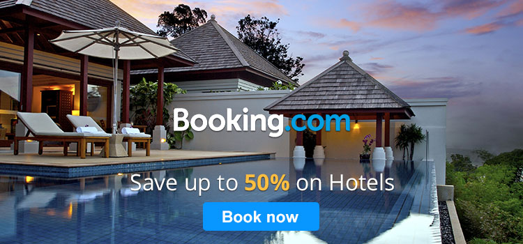 Best Offers on Hotels
