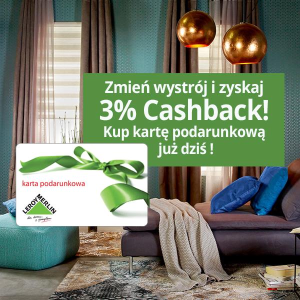 Cashback World News Teraz Az 3 Cashbacku Za Zakup Karty