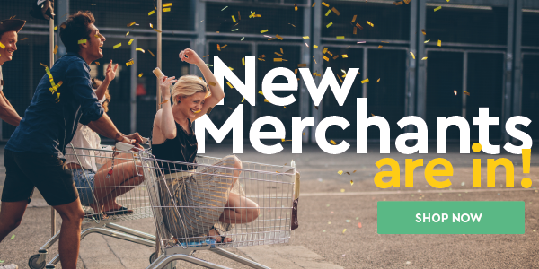New Merchants